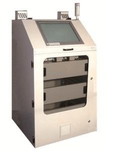Colorimetric Gas Monitor